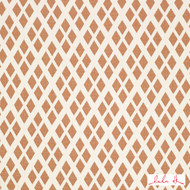 Lulu DK - 11059Ld-7 - Goldeneye Ld - Coral  | Curtain & Upholstery fabric - Beige, Fire Retardant, Teflon, Terracotta, Outdoor Use, Synthetic, Bacteria Resistant