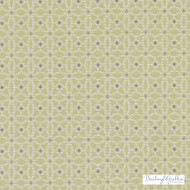 Bailey Griffin - Bu15836-609 - Ibiza - Wasabi  | Upholstery Fabric - Beige, Fire Retardant, Fibre Blends, Geometric, Medallion, Mediterranean, Small Scale, Commercial Use