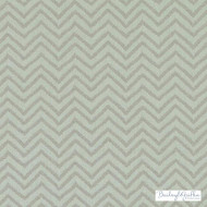 Bailey Griffin - Bu15838-24 - Fiore Chevron - Celadon | Upholstery Fabric - Fire Retardant, Green, Dry Clean, Chevron, Zig Zag, Herringbone, Natural