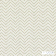 Bailey Griffin - Bu15838-625 - Fiore Chevron - Pearl | Upholstery Fabric - Fire Retardant, Tan, Taupe, Silver, Dry Clean, Chevron, Zig Zag, Natural