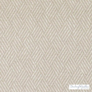 Bailey Griffin - Bu16148-85 - Pattaya - Parchment | Upholstery Fabric - Fire Retardant, Linen/Linen Look, Beige, Dry Clean, Geometric, Basketweave