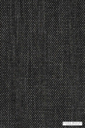 James Dunlop Essentials - Tanzania - Forged - 12178-118  | Upholstery Fabric - Fire Retardant, Plain, Black - Charcoal, Natural Fibre, Commercial Use, Natural, Standard Width