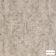 Mokum - Etching - Pastel - 12518-152  | Upholstery Fabric - Acoustic Dampening, Teflon, Fibre Blends, Geometric, Pattern, Standard Width