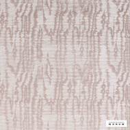 Catherine Martin By Mokum - Trianon - Blush - 12511-152  | Curtain & Upholstery fabric - Brown, Wide-Width, Pattern, Vermicular, Moire, Organic
