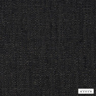 Catherine Martin By Mokum - Medina - Marcasite - 12415-847  | Upholstery Fabric - Stain Repellent, Plain, Black - Charcoal, Fibre Blends, Standard Width