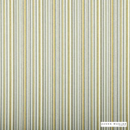 James Dunlop Indent - Inverness - Oatmeal - 13276-102  | Curtain & Upholstery fabric - Acoustic Dampening, Fire Retardant, Fibre Blends, Multi-Coloured, Stripe, Top of Bed