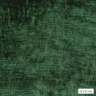 Catherine Martin By Mokum - Bespoke - Emerald - 12395-342  | Curtain & Upholstery fabric - Green, Velvets, Natural, Plain, Natural Fibre