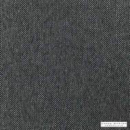 James Dunlop Essentials - Igalo - Shale - 12259-111  | Upholstery Fabric - Plain, Black - Charcoal, Fibre Blends, Standard Width