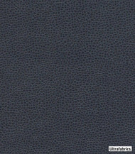 Ultrafabrics - Ultraleather Promessa - Atlantic-2680 - 56039-129  | Upholstery Fabric - Fire Retardant, Plain, Faux Leather, Fibre Blends, Commercial Use, Standard Width