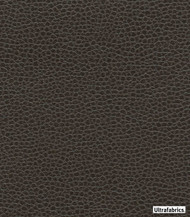 Ultrafabrics - Ultraleather Promessa - Horsehair-3037 - 56039-118 | Upholstery Fabric - Fire Retardant, Brown, Leather/Faux Leather, Plain, Texture