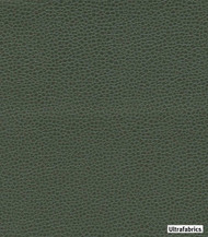 Ultrafabrics - Ultraleather Promessa - Hunter-4516 - 56039-136  | Upholstery Fabric - Fire Retardant, Plain, Faux Leather