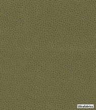 Ultrafabrics - Ultraleather Promessa - Moss-4514 - 56039-135  | Upholstery Fabric - Fire Retardant, Plain, Faux Leather, Fibre Blends, Commercial Use, Standard Width