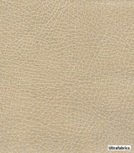 Ultrafabrics - Brisa Distressed High Uv - Chamois-3024 - 56026-102 | Upholstery Fabric - Fire Retardant, Beige, Leather/Faux Leather, Plain