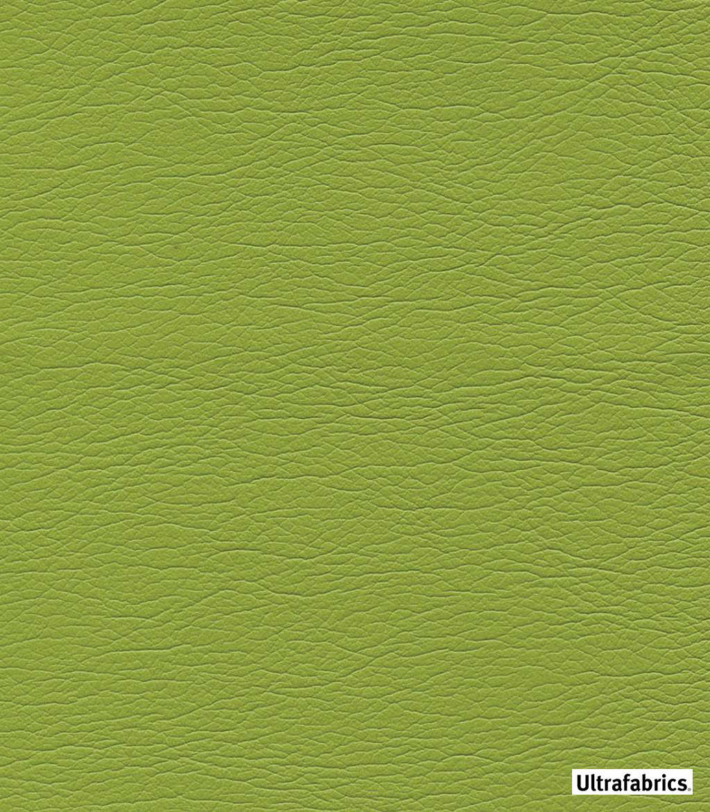 Ultrafabrics - Ultraleather Original - Parrot-4460 - 56023-153  | Upholstery Fabric - Fire Retardant, Plain, Faux Leather