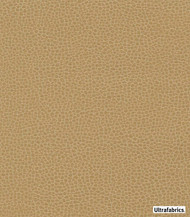 Ultrafabrics - Ultraleather Promessa - Cashmere-3139 - 56039-101 | Upholstery Fabric - Fire Retardant, Gold, Yellow, Leather/Faux Leather, Plain