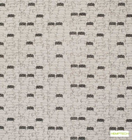 Hemptech - Cows & Couches - Oyster - 51958-101  | Upholstery Fabric - Beige, Pattern, Standard Width