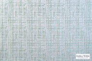 Ashley Wilde - Riverford - Lees Sage  | Curtain Fabric - Green, Contemporary, Strie, Standard Width
