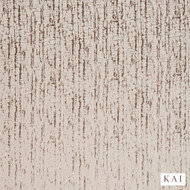 Kai - Mica - Adorna Gold  | Curtain & Upholstery fabric - Contemporary, Silver, Dry Clean, Velvets, Whites, Fibre Blend, Standard Width