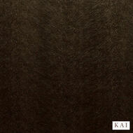 Kai - Allegra Contract - Allegra Chocolate  | Curtain & Upholstery fabric - Brown, Dry Clean, Velvets, Plain, Texture, Standard Width