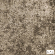 Kai - Plush - Deco Otter Crib 5  | Upholstery Fabric - Brown, Plain, Synthetic, Commercial Use, Domestic Use, Standard Width