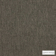 Charles Parsons Interiors - Halsey Gravel  | Upholstery Fabric - Grey, Plain, Synthetic, Uncoated, Weave, Commercial Use