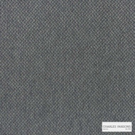 Charles Parsons Interiors - Loft Grey  | Upholstery Fabric - Grey, Plain, Uncoated, Weave, Commercial Use