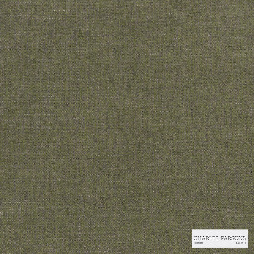 Charles Parsons Interiors - Inca Olive  | Upholstery Fabric - Plain, Uncoated, Weave, Commercial Use