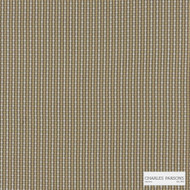 Charles Parsons Interiors - Airlie Straw   Upholstery Fabric - Beige, Stripe, Uncoated