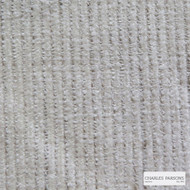 Charles Parsons Interiors - Sioux Linen  | Upholstery Fabric - Grey, Plain, Uncoated, Weave, Commercial Use, Domestic Use