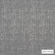Charles Parsons Interiors - Austen Grey  | Curtain Fabric - Fire Retardant, Plain, Uncoated, Weave, Commercial Use
