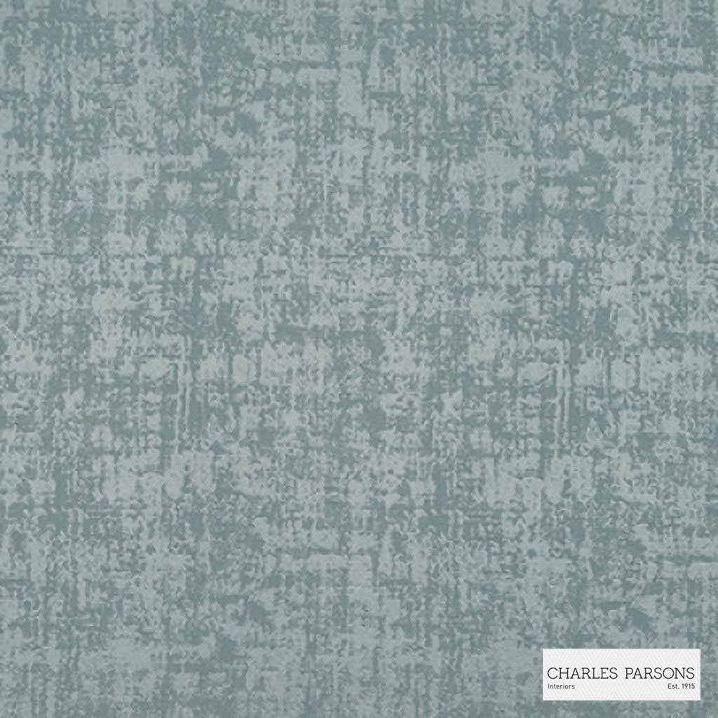 Charles Parsons Interiors - Austen Seafoam  | Curtain Fabric - Fire Retardant, Plain, Uncoated, Weave, Commercial Use