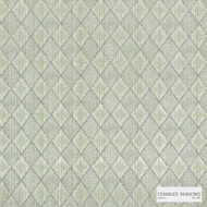 Charles Parsons Interiors - Federation Dove | Curtain Fabric - Beige, Diamond, Harlequin, Traditional, Uncoated, Geometric