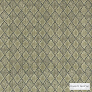 Charles Parsons Interiors - Federation Shadow | Curtain Fabric - Tan, Taupe, Diamond, Harlequin, Traditional, Uncoated, Geometric