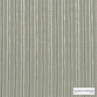 Charles Parsons Interiors - Regents Park Biscotti  | Curtain Fabric - Stripe, Uncoated, Weave, Commercial Use