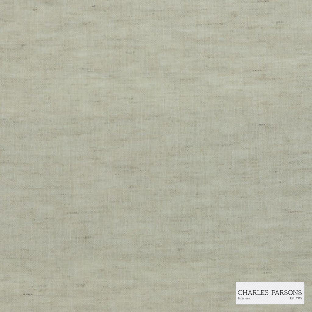 Charles Parsons Interiors - Canaria Linen  | Curtain Sheer Fabric - Plain, Uncoated, Weave, Commercial Use