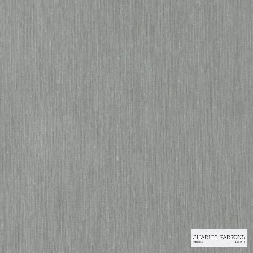 Charles Parsons Interiors - La Palma Silver  | Curtain Sheer Fabric - Plain, Uncoated, Weave, Commercial Use