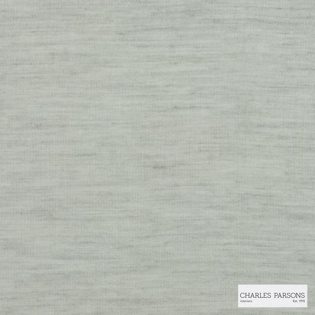 Charles Parsons Interiors - Minorca Silver  | Curtain Sheer Fabric - Plain, Uncoated, Weave, Commercial Use