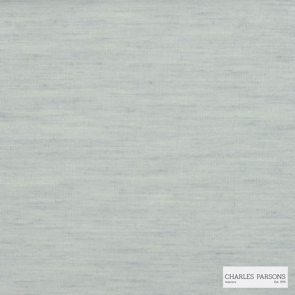 Charles Parsons Interiors - Minorca Slate  | Curtain Sheer Fabric - Plain, Uncoated, Weave, Commercial Use