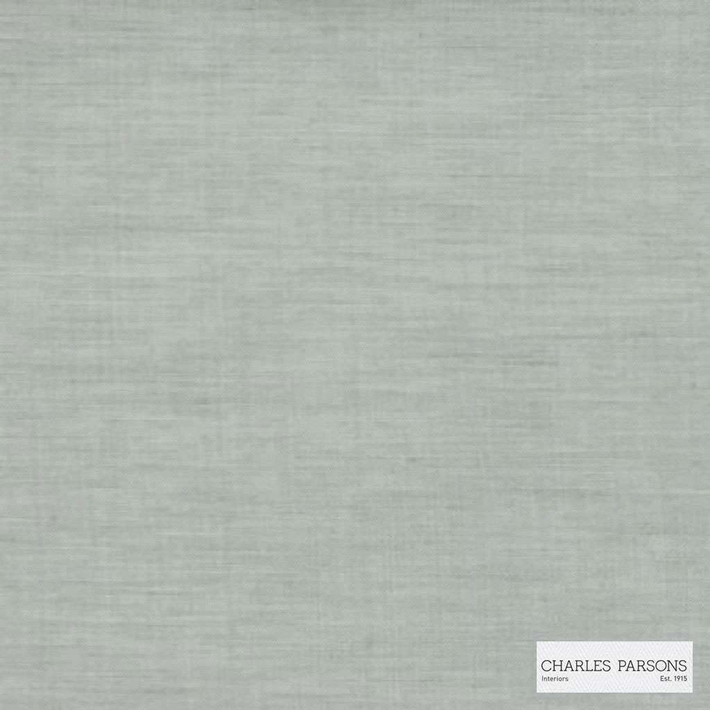 Charles Parsons Interiors - Tenerife Cloud  | Curtain Sheer Fabric - Grey, Plain, Uncoated, Weave, Commercial Use