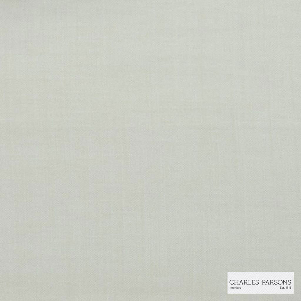 Charles Parsons Interiors - Tenerife Pearl  | Curtain Sheer Fabric - Grey, Plain, Uncoated, Weave, Commercial Use