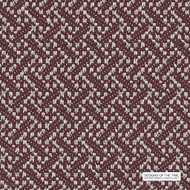 Designs Of The Time Paringa - YP19006  | Upholstery Fabric - Red, Outdoor Use, Geometric, Chevron, Zig Zag, Decorative, Natural, Natural Fibre