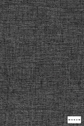 Mokum Hollywood - Granite  | Upholstery Fabric - Fire Retardant, Black, Charcoal, Grey, Plain, Texture, Fibre Blend, Standard Width