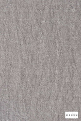 Mokum Obi Stonewash - Lilac  | Curtain & Upholstery fabric - Fire Retardant, Pink, Purple, Wide-Width, Natural, Plain, Organic, Natural Fibre