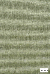Mokum Otto - Willow  | Upholstery Fabric - Fire Retardant, Green, Plain, Texture, Fibre Blend, Standard Width