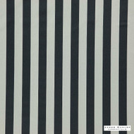 James Dunlop Essentials Ahead - Shadow  | Curtain & Upholstery fabric - Black, Charcoal, Stripe, Silver, Envirofriendly, Oeko-Tex, Pattern