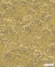 Casadeco Terebro Wallpaper 8264 - 8264 23 41  | Wallpaper, Wallcovering - Gold, Yellow, Decorative, Pattern, Standard Width