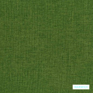 Warwick Beachcomber - Fern  | Upholstery Fabric - Green, Bacteria Resistant, Insect Resistant, Stain Repellent, Water Repellent, Plain, Standard Width