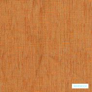 Warwick Flynn - Mandarin  | Upholstery Fabric - Orange, Terracotta, Australian Made, Bacteria Resistant, Insect Resistant, Stain Repellent, Plain