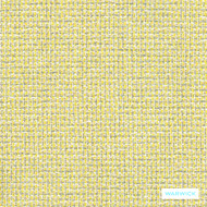 Warwick Kuata - Sunshine  | Upholstery Fabric - Stain Repellent, Gold,  Yellow, Plain, Contemporary, Natural Fibre, Outdoor Use, Commercial Use, Halo