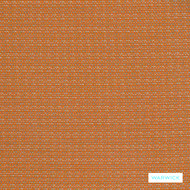 Warwick Mykonos - Melon  | Upholstery Fabric - Orange, Terracotta, Outdoor Use, Bacteria Resistant, Insect Resistant, Stain Repellent, Plain